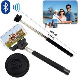 Palo Selfie Soporte Movil con Cable